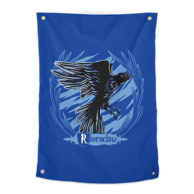 xRavenclawx Home Tapestry by samuelrd's Shop