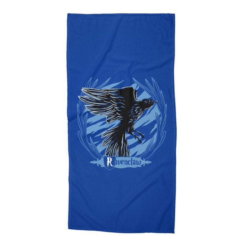 xRavenclawx Accessories Beach Towel by samuelrd's Shop