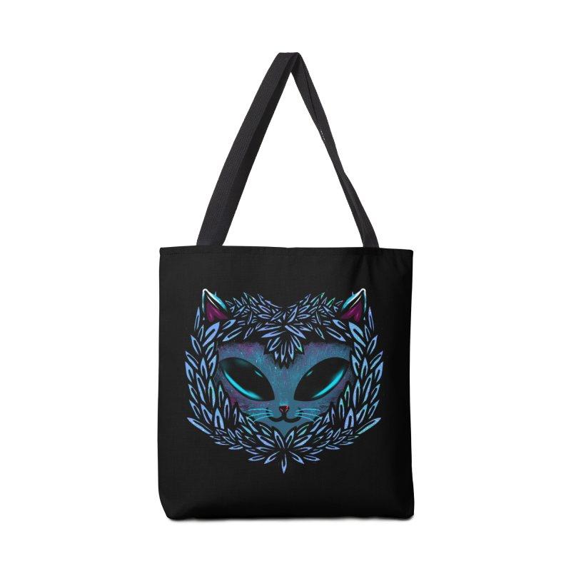 AlienCat Accessories Bag by samuelrd's Shop