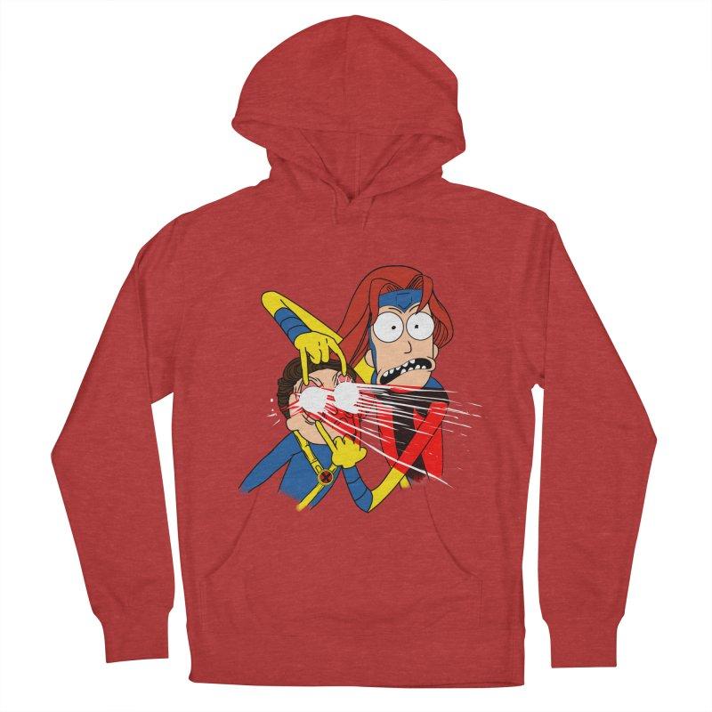 SCOOOOTT Men's Pullover Hoody by samuelrd's Shop
