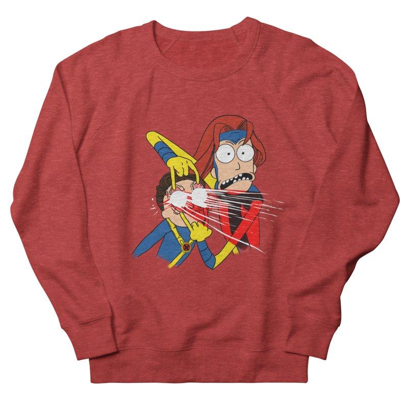 SCOOOOTT Men's Sweatshirt by samuelrd's Shop