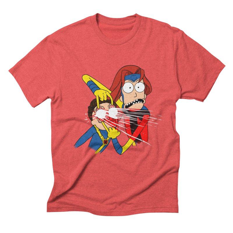 SCOOOOTT Men's Triblend T-Shirt by samuelrd's Shop