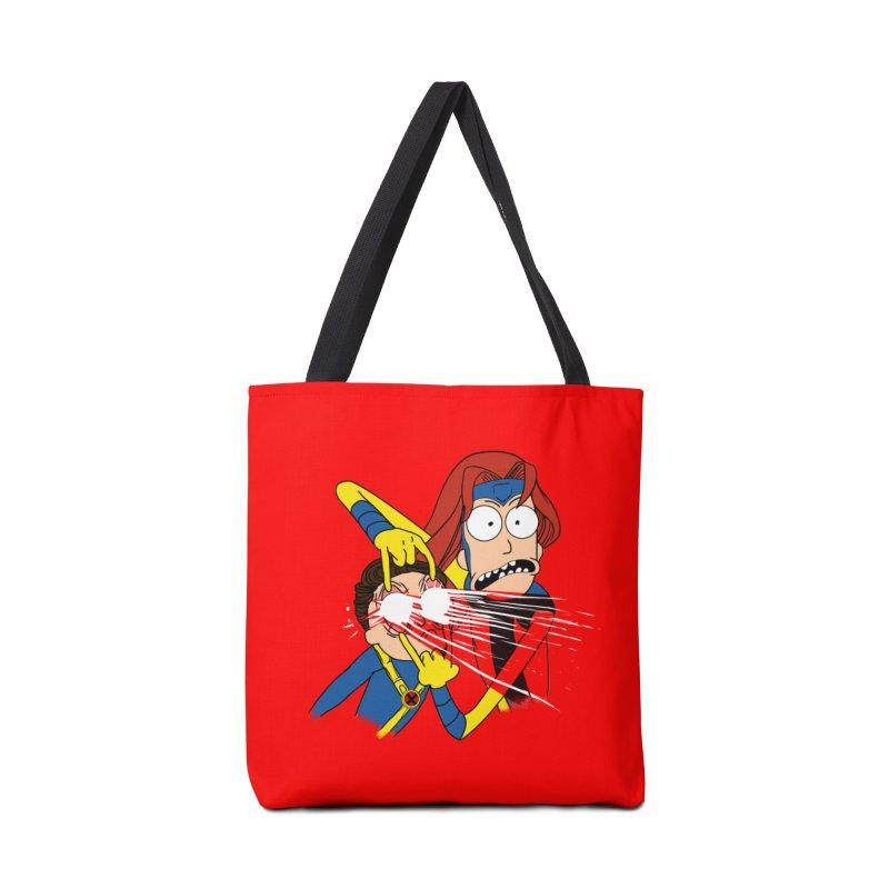 SCOOOOTT Accessories Bag by samuelrd's Shop