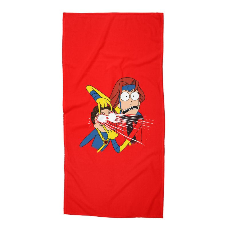 SCOOOOTT Accessories Beach Towel by samuelrd's Shop