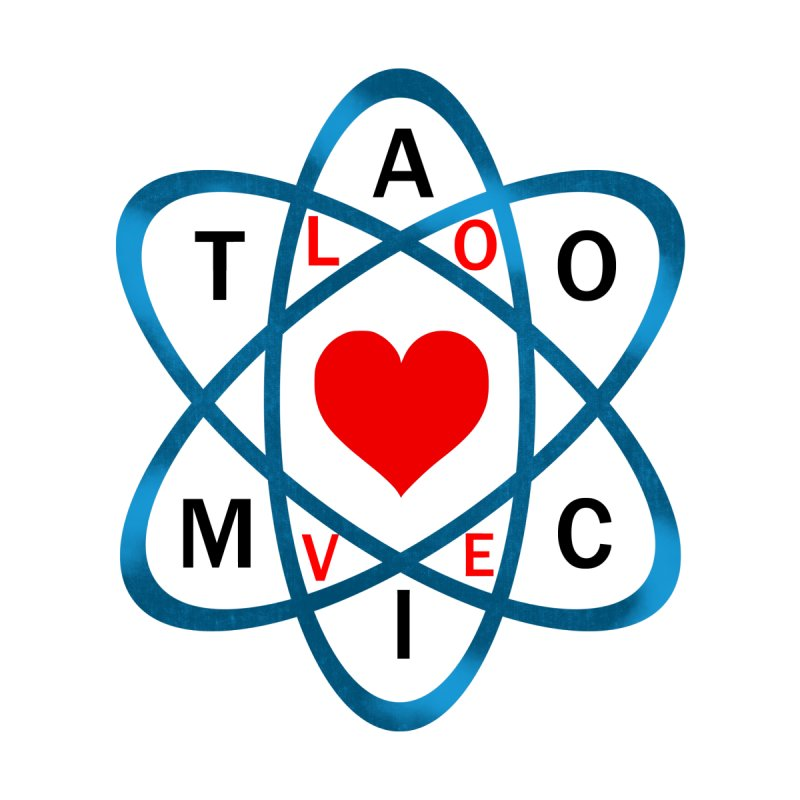 AtomicLove by samuelrd's Shop