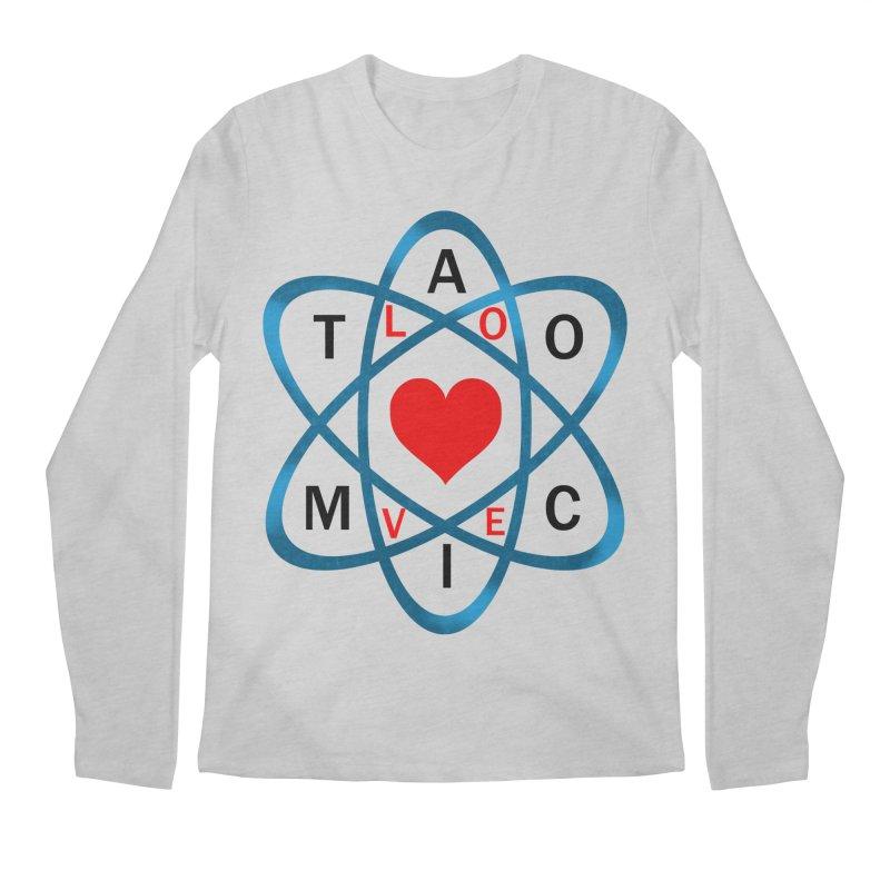 AtomicLove Men's Longsleeve T-Shirt by samuelrd's Shop