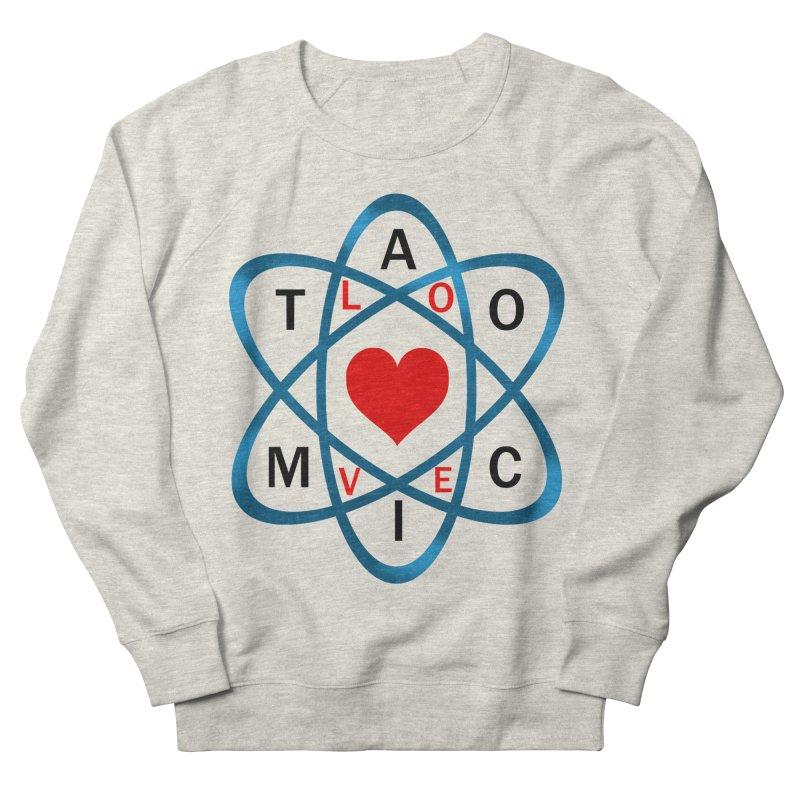 AtomicLove Men's Sweatshirt by samuelrd's Shop