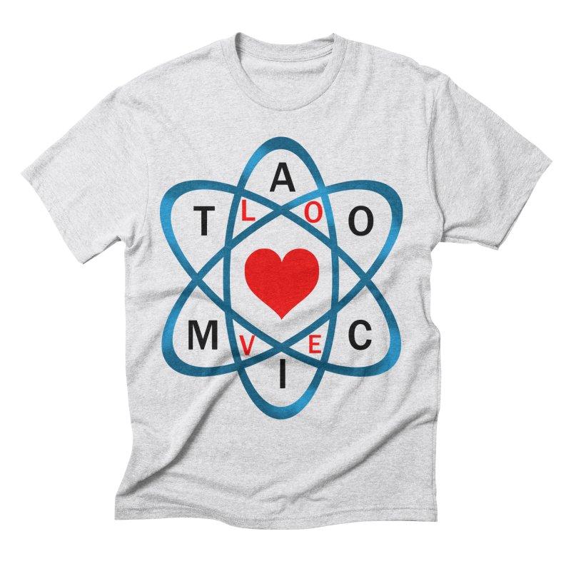 AtomicLove Men's Triblend T-Shirt by samuelrd's Shop