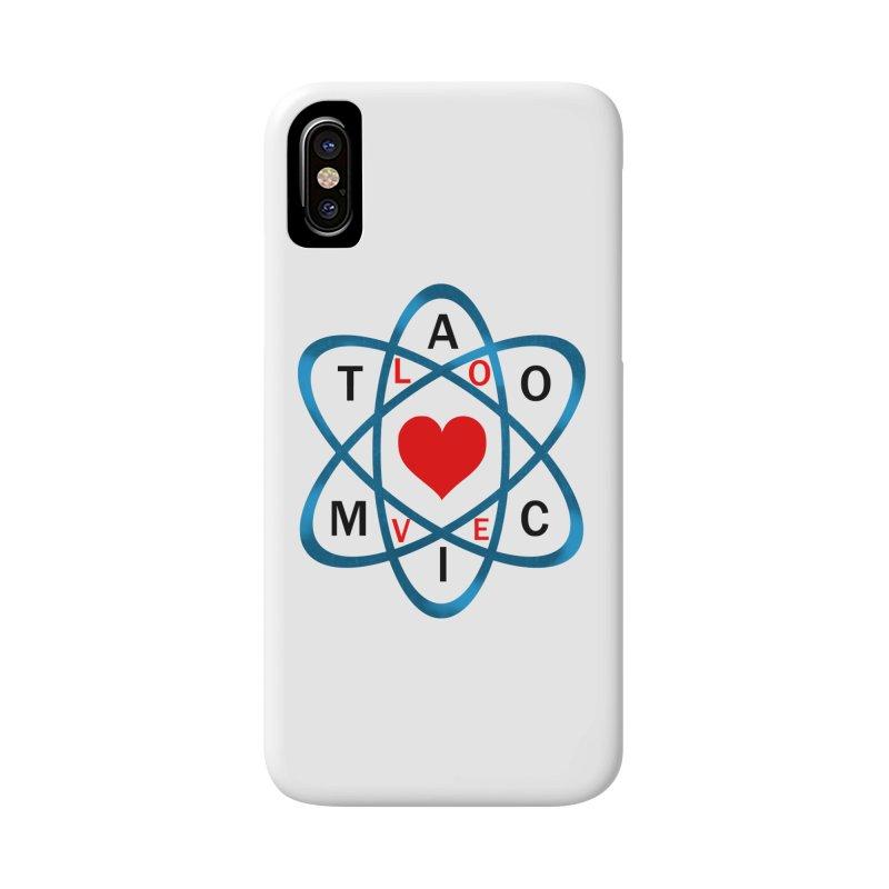 AtomicLove Accessories Phone Case by samuelrd's Shop