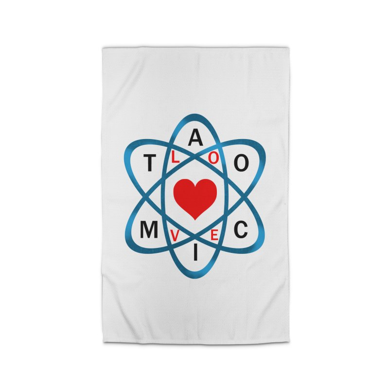 AtomicLove Home Rug by samuelrd's Shop
