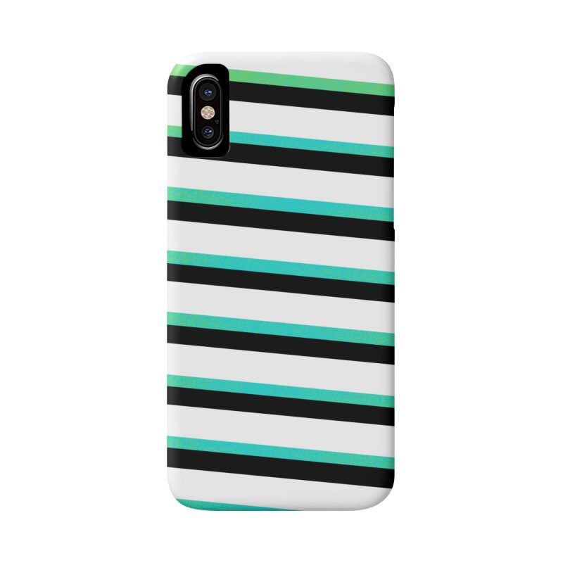 Colorful Pattern Accessories Phone Case by samuelrd's Shop