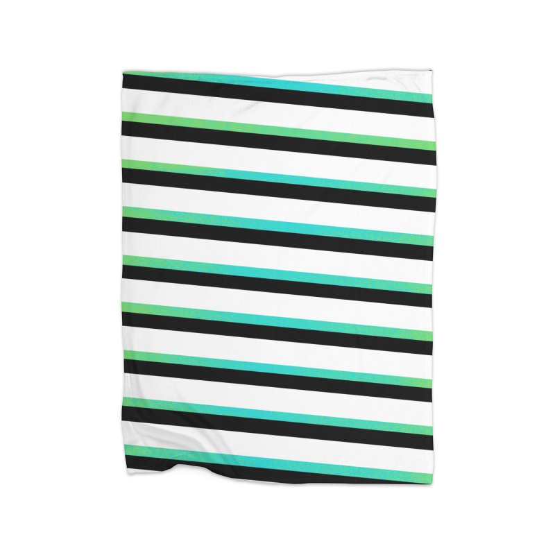 Colorful Pattern Home Blanket by samuelrd's Shop