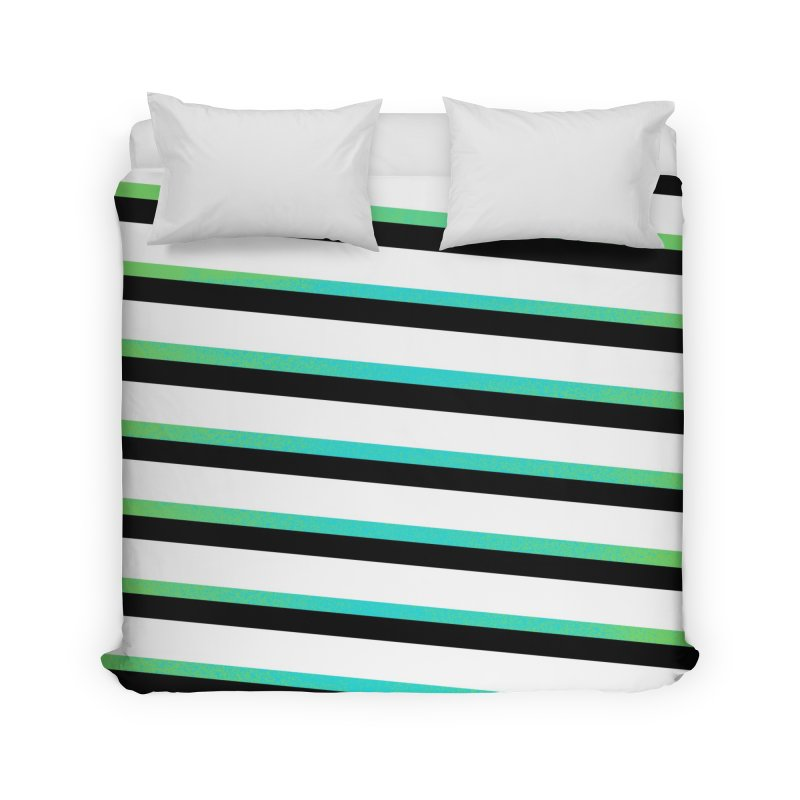 Colorful Pattern Home Duvet by samuelrd's Shop