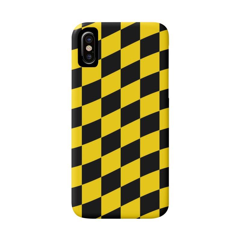 Random Chess Accessories Phone Case by samuelrd's Shop