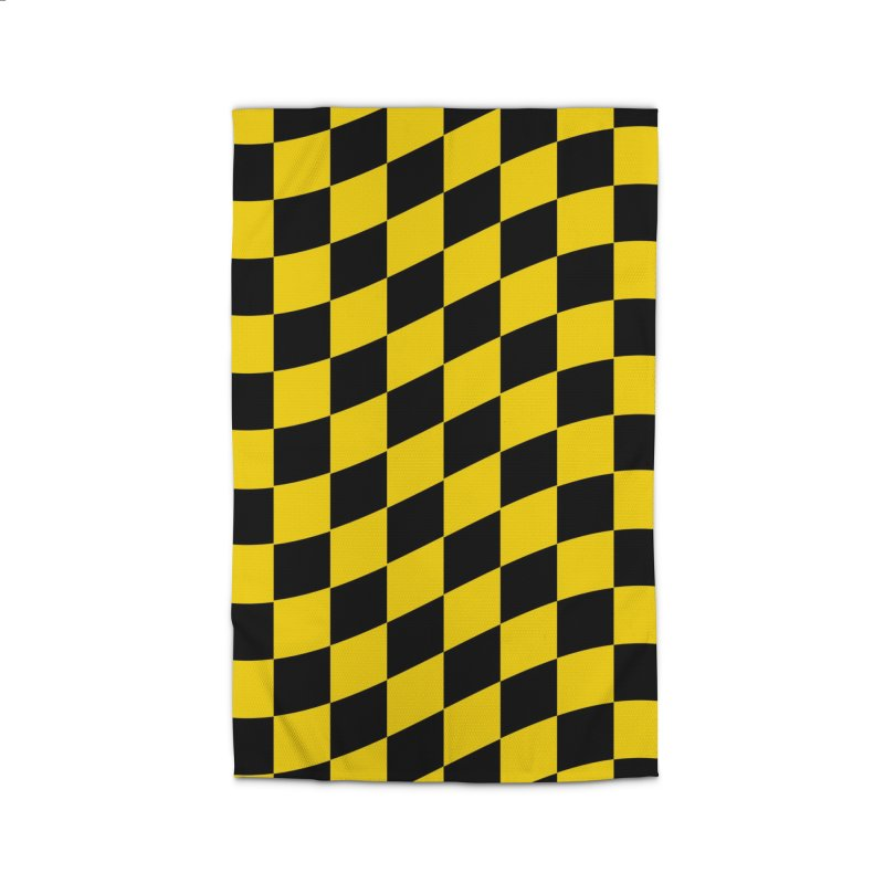 Random Chess Home Rug by samuelrd's Shop