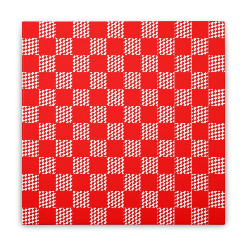 Croatia Home Stretched Canvas by samuelrd's Shop