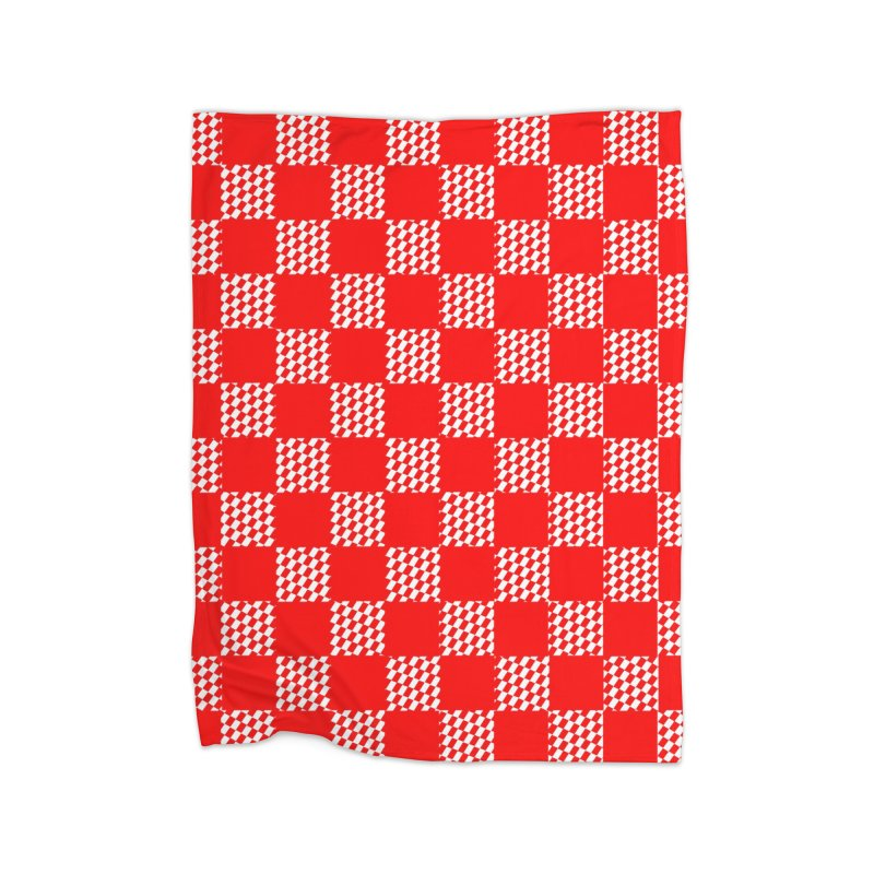 Croatia Home Blanket by samuelrd's Shop