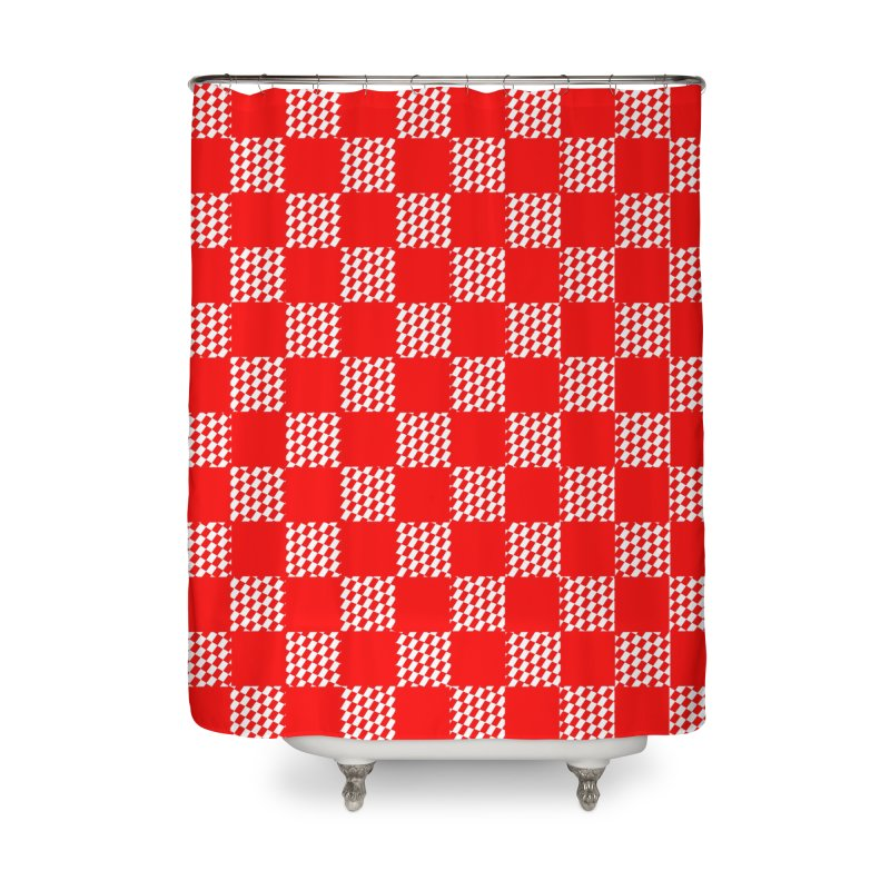 Croatia Home Shower Curtain by samuelrd's Shop