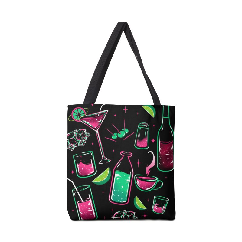 Drinks Accessories Bag by samuelrd's Shop