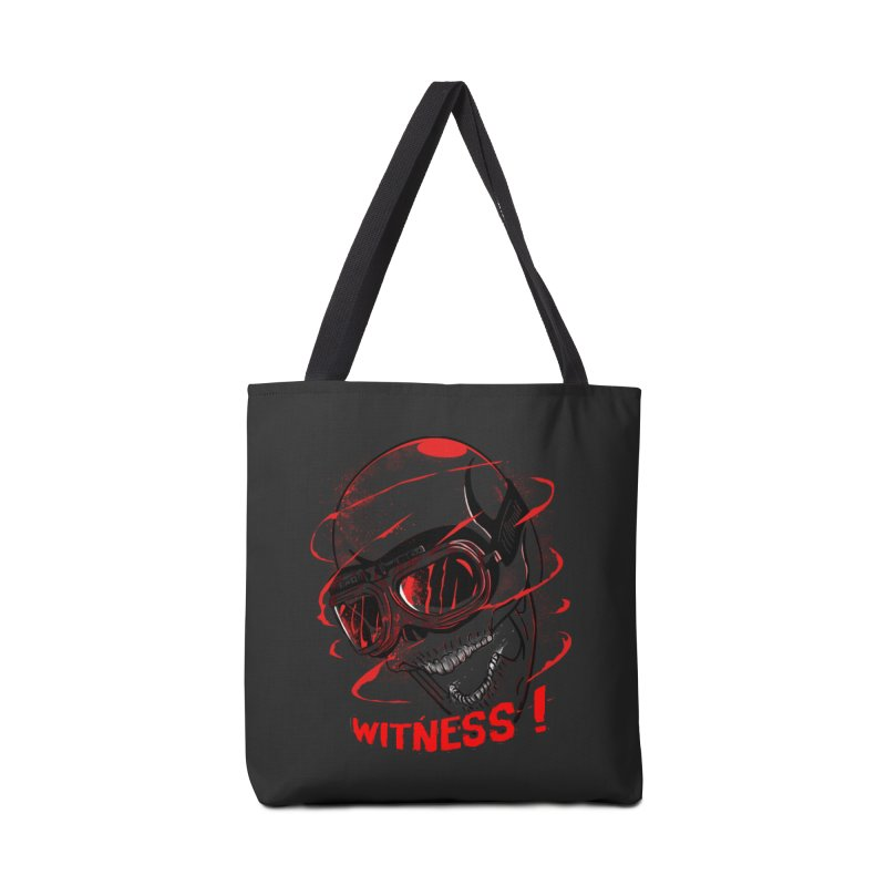Witness ! Accessories Bag by samuelrd's Shop