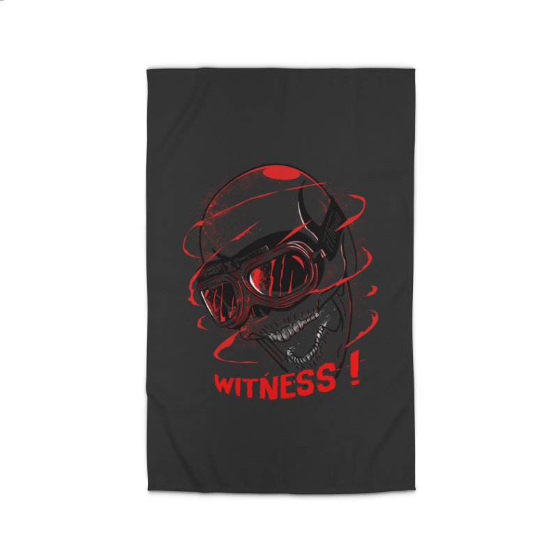 Witness ! Home Rug by samuelrd's Shop