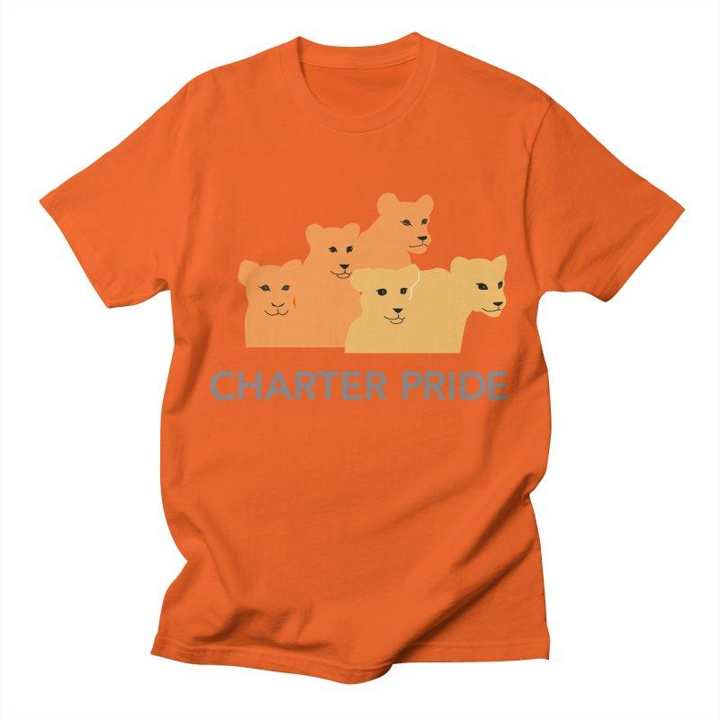 Charter Pride Women's T-Shirt by San Carlos Charter Spirit Store