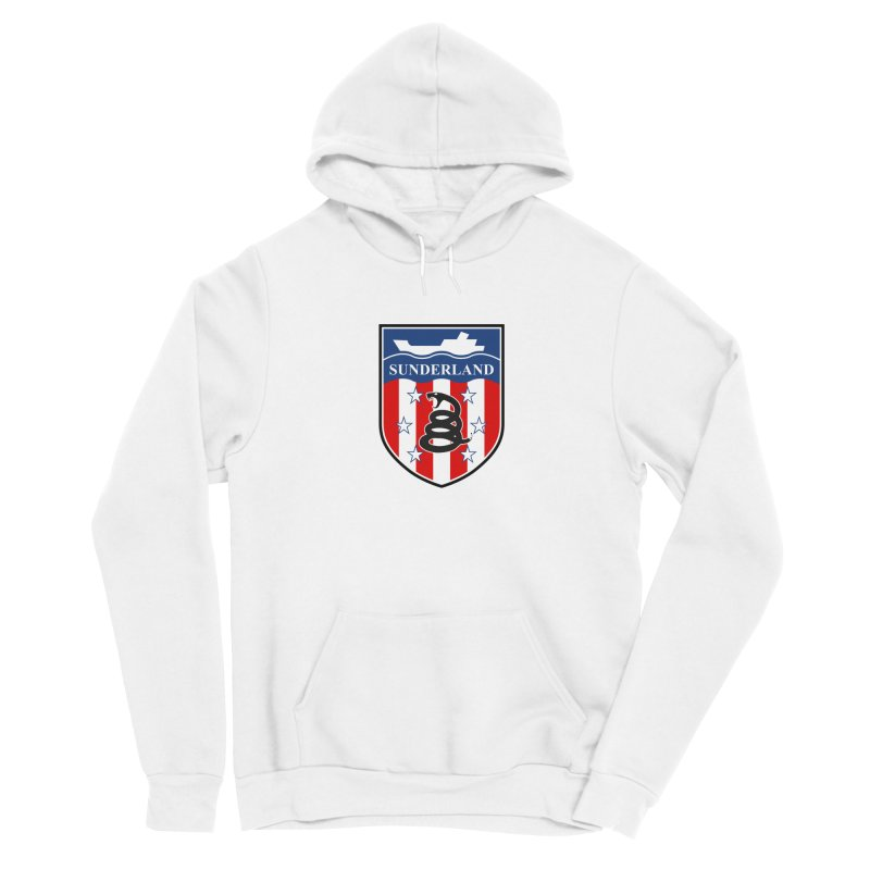Sons of Liberty SAFC Men's Pullover Hoody by Sanctuary Sports LLC