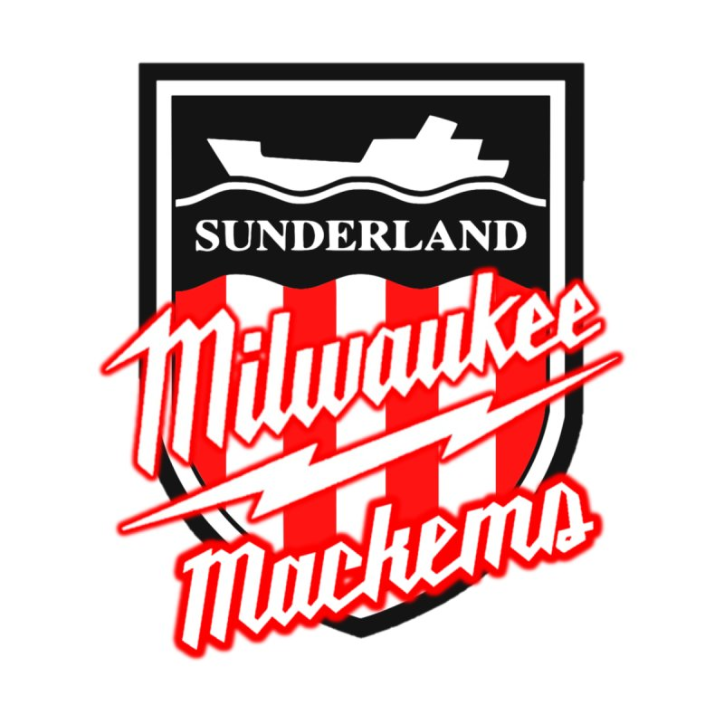 Milwaukee Mackems by Sanctuary Sports