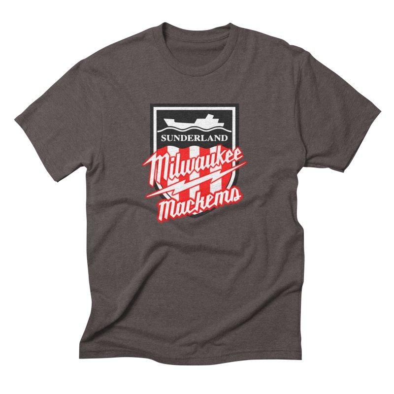 Milwaukee Mackems Men's T-Shirt by Sanctuary Sports