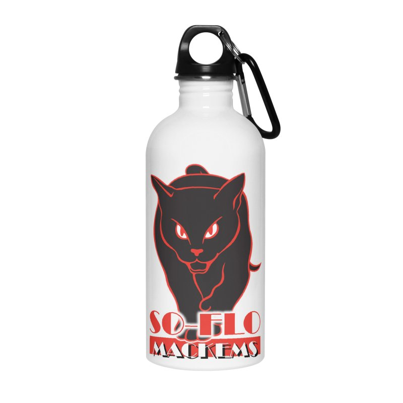 South Florida Mackems Accessories Water Bottle by Sanctuary Sports