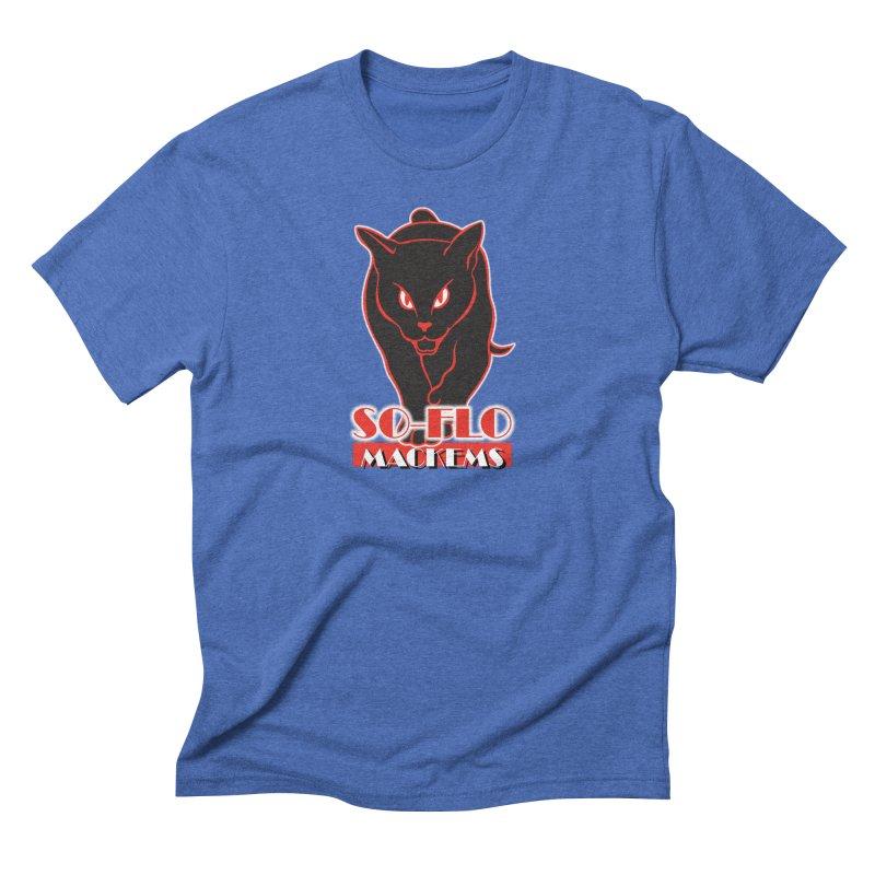 South Florida Mackems Men's T-Shirt by Sanctuary Sports LLC