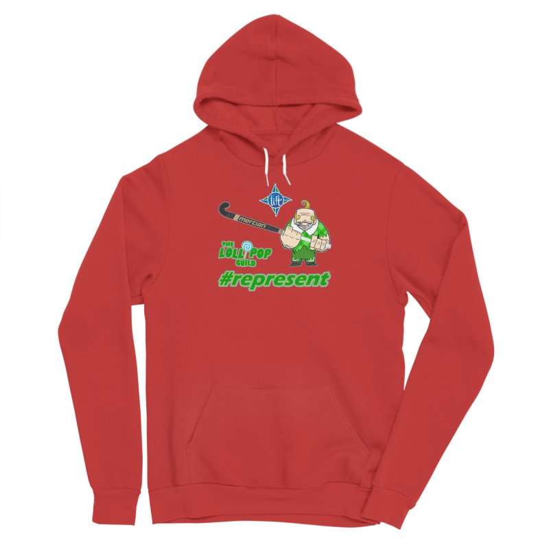 Lift Field Hockey : Lollipop Guild Women's Pullover Hoody by Sanctuary Sports LLC
