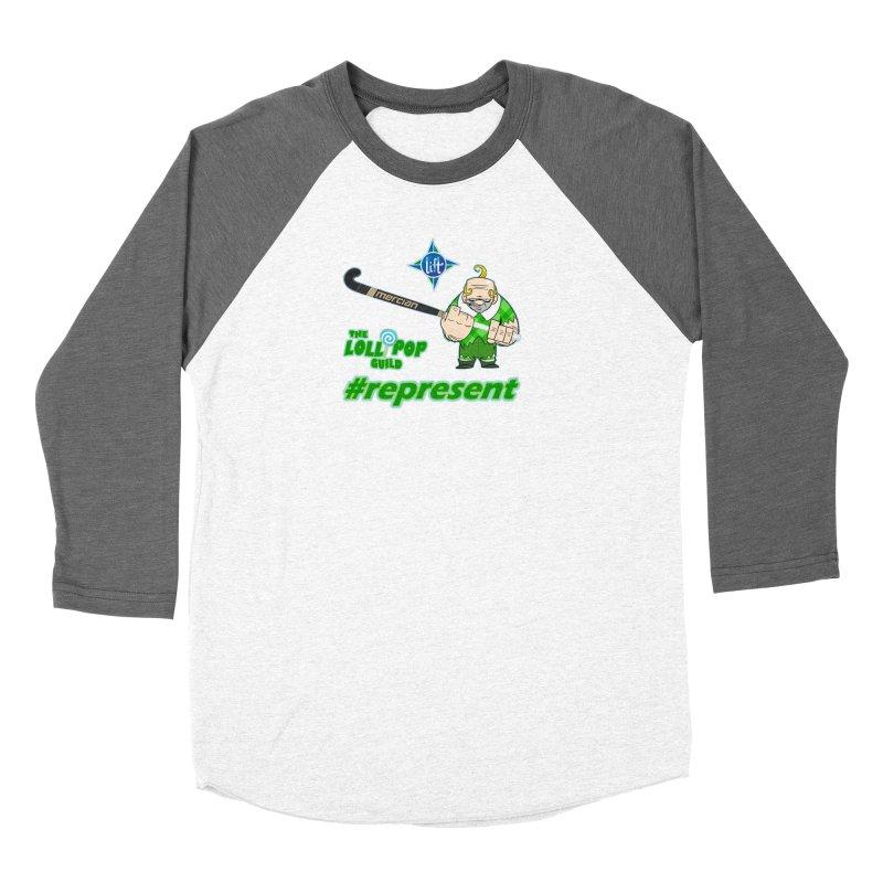 Lift Field Hockey : Lollipop Guild Women's Longsleeve T-Shirt by Sanctuary Sports LLC