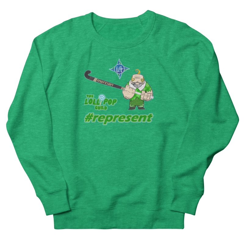 Lift Field Hockey : Lollipop Guild Women's Sweatshirt by Sanctuary Sports LLC