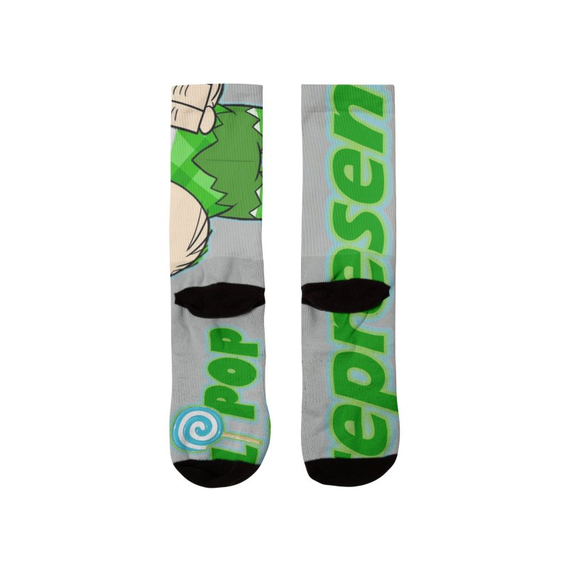Lift Field Hockey : Lollipop Guild Men's Socks by Sanctuary Sports LLC