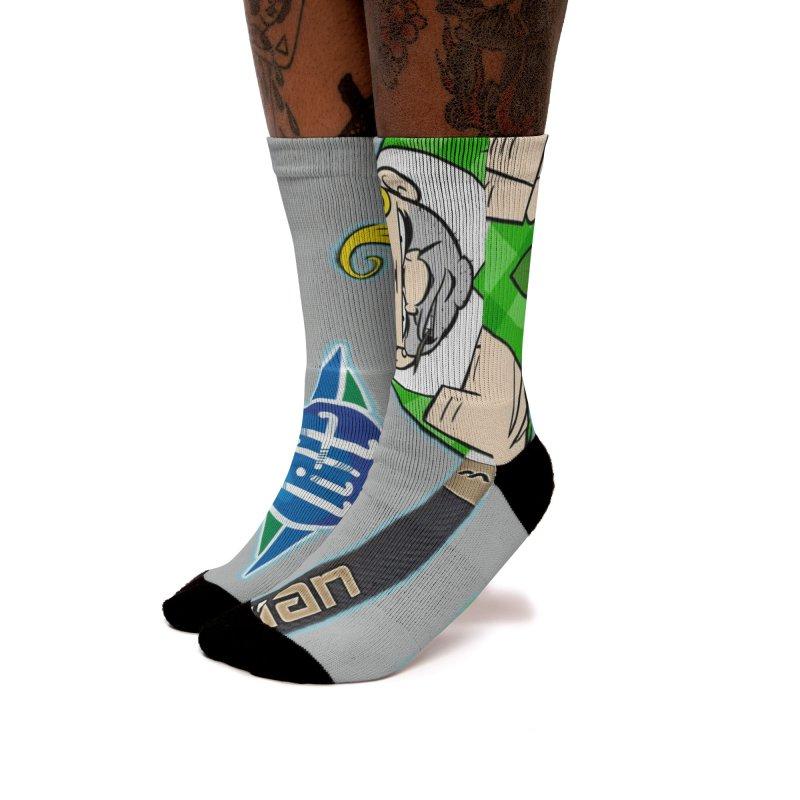 Lift Field Hockey : Lollipop Guild Women's Socks by Sanctuary Sports LLC