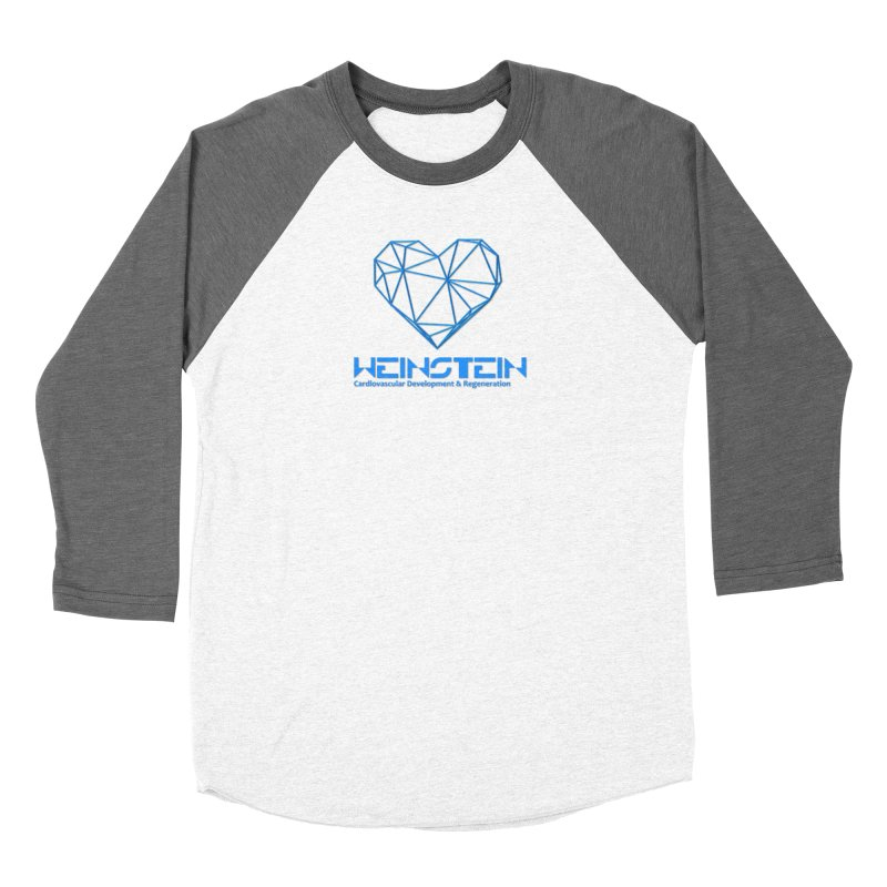 Weinstein Cardiovascular Development & Regeneration Range Women's Longsleeve T-Shirt by Sanctuary Sports LLC
