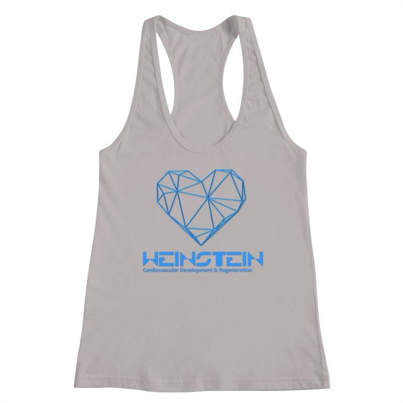 Weinstein Cardiovascular Development & Regeneration Range Women's Tank by Sanctuary Sports LLC