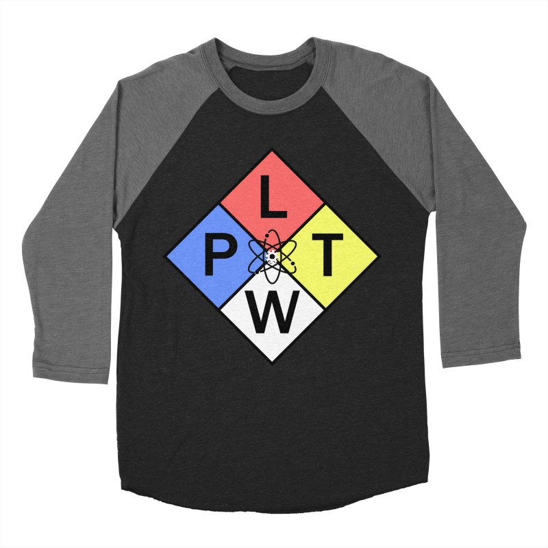 Project Lead The Way Women's Longsleeve T-Shirt by Sandburg Middle School's Artist Shop