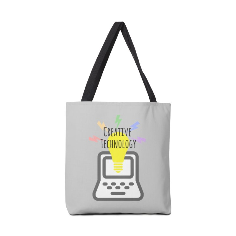 Creative Technology Accessories Bag by Sandburg Middle School's Artist Shop