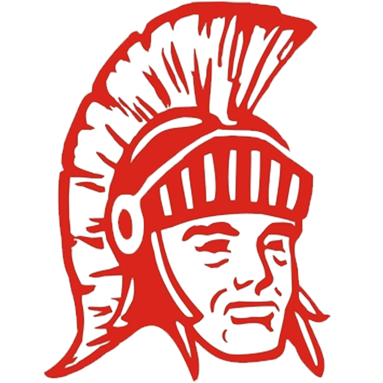 Sandburg Middle School's Artist Shop Logo