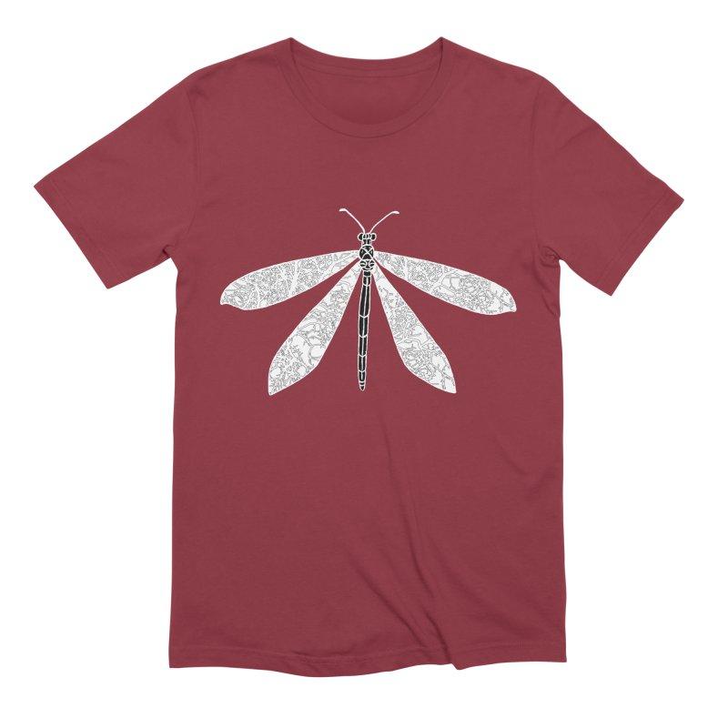 Antlion Men's Extra Soft T-Shirt by sand paper octopi's Artist Shop