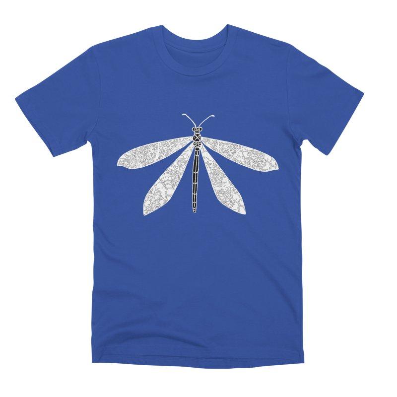Antlion Men's Premium T-Shirt by sand paper octopi's Artist Shop
