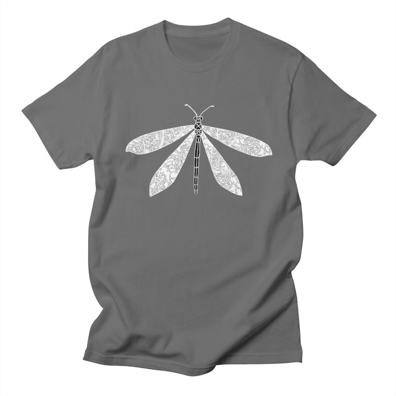 Antlion Men's T-Shirt by sand paper octopi's Artist Shop