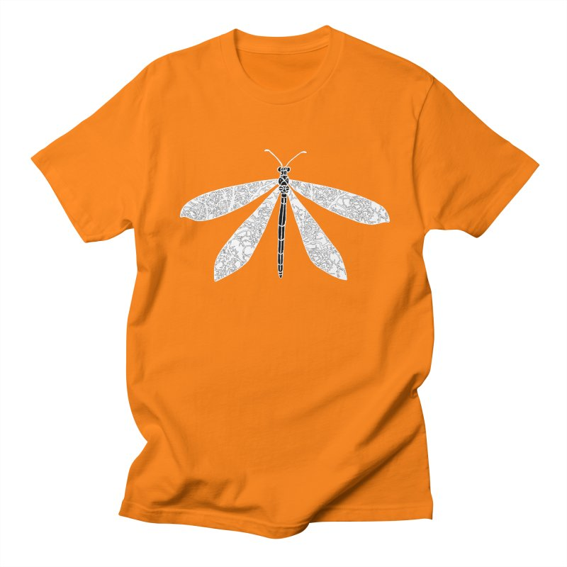 Antlion Men's Regular T-Shirt by sand paper octopi's Artist Shop