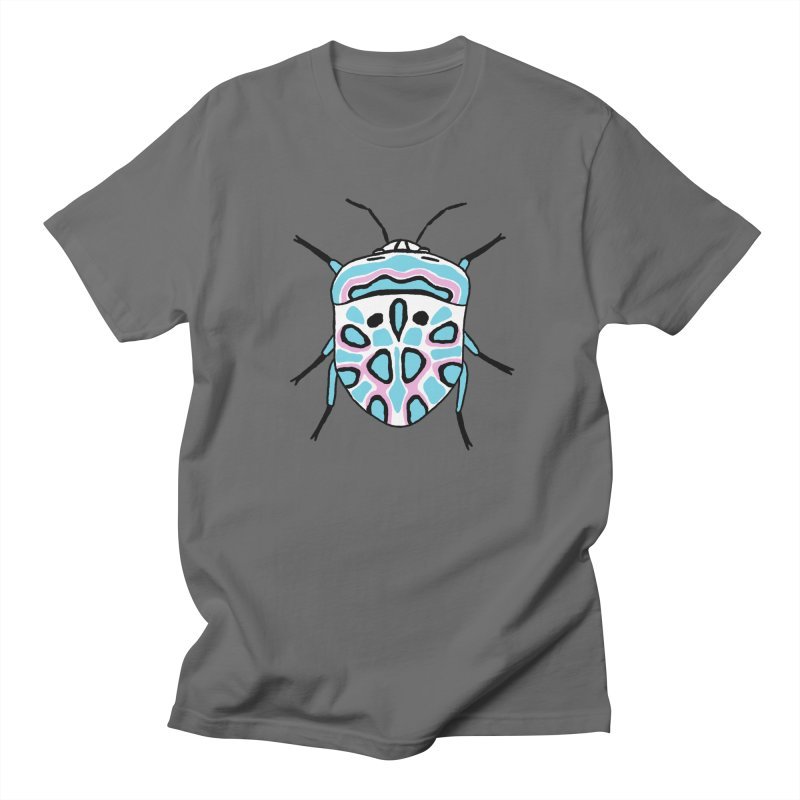 Picasso Bug Men's T-Shirt by sand paper octopi's Artist Shop