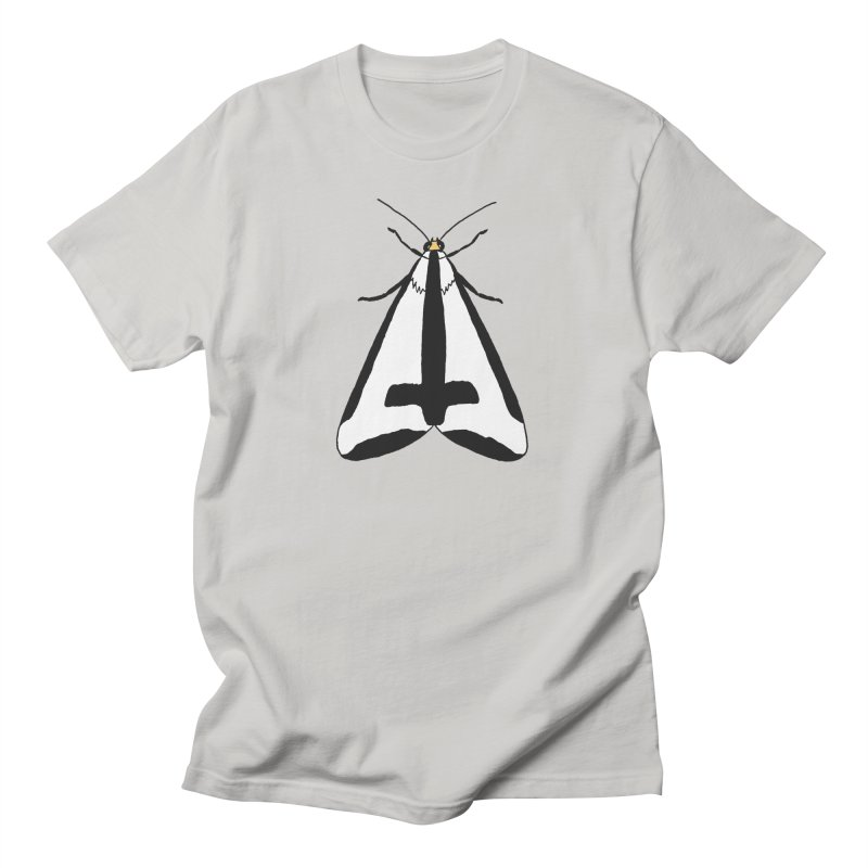 Clymene Moth Women's Regular Unisex T-Shirt by sand paper octopi's Artist Shop