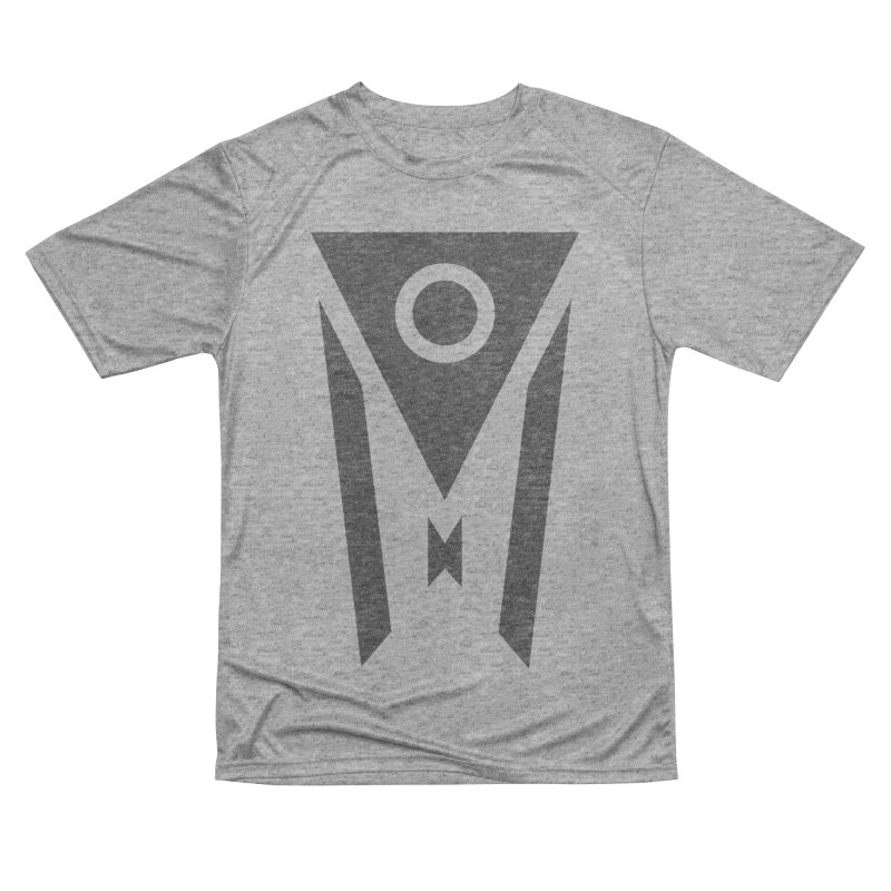 Ohio Dark Mode Men's Performance T-Shirt by Shop Sandusky Ink & Cloth