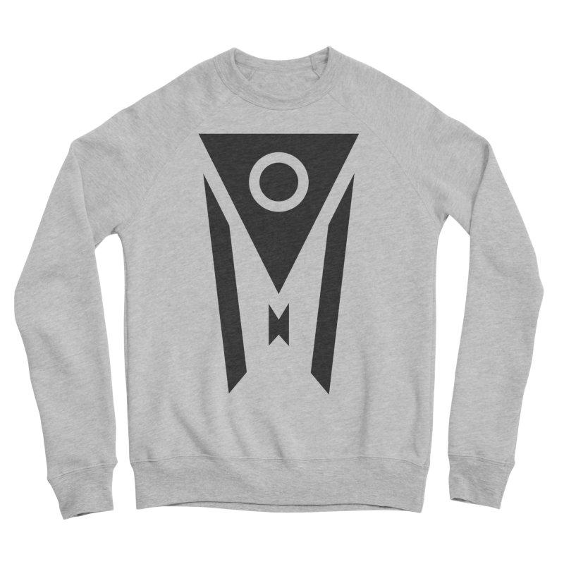 Ohio Dark Mode Men's Sponge Fleece Sweatshirt by Shop Sandusky Ink & Cloth