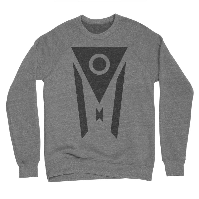 Ohio Dark Mode Men's Sponge Fleece Sweatshirt by Shop Sandusky Ink & Cloth